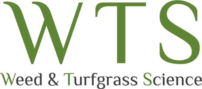 Weed & Turfgrass Science